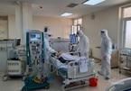Công bố 4 bệnh nhân Covid-19 tử vong