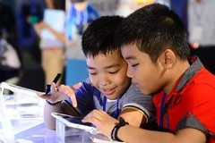 Strengthening tools to protect children in cyberspace