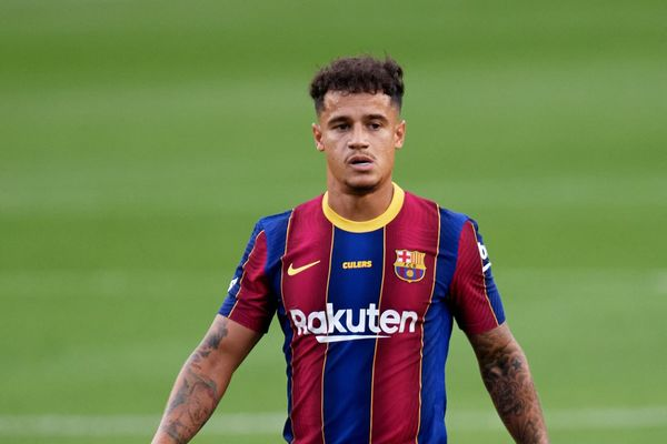 Barca rao bán Coutinho giá rẻ giật mình