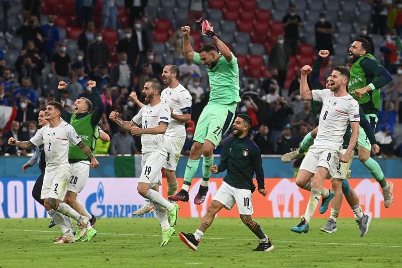Nhận định Italy vs Tây Ban Nha: Thăng hoa cùng Thiên thanh