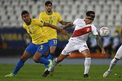 Link xem trực tiếp Brazil vs Peru, bán kết Copa America