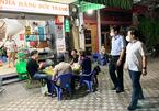 Kiểm tra trong đêm, Phó Chủ tịch Hà Nội phê bình những hàng quán mở quá 21h