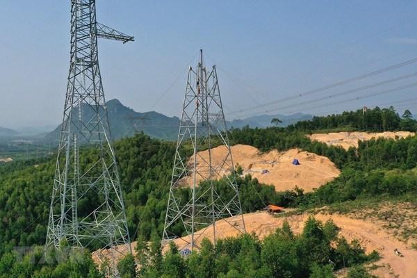 Ứng với phó áp thấp nhiệt đới, ngành điện yêu cầu gia cố các điểm xung yếu