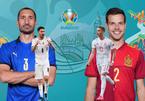 """Kèo Italy vs Tây Ban Nha: Tiễn """"bò tót"""" về nước"""