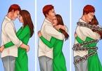 Vì sao chúng ta bị 'mắc kẹt' trong những mối quan hệ không lành mạnh?