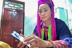 8X trở thành YouTuber đầu tiên của bản người Dao ở Quảng Ninh