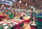 TP.HCM đóng cửa chợ đầu mối Bình Điền từ 8h hôm nay
