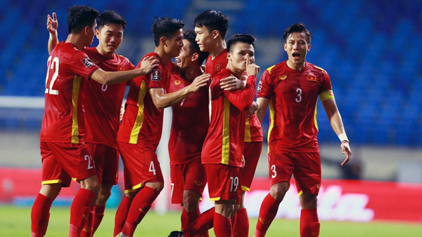 What are the chances for Vietnamese team in World Cup Qualifiers?