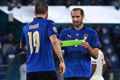 Bonucci mở lòng thảm bại chung kết, Italy 0-4 Tây Ban Nha