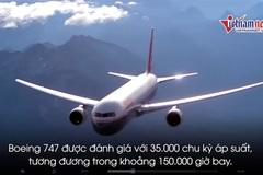 Hé lộ số phận chờ đợi những chiếc máy bay nghỉ hưu