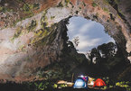 """Travelling in """"kingdom of caves"""""""