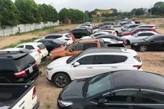 Khởi tố vụ án đường dây tiêu thụ gần 100 ô tô trộm cắp ở Hà Nội