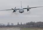 Máy bay chở khách mất tích ở Nga