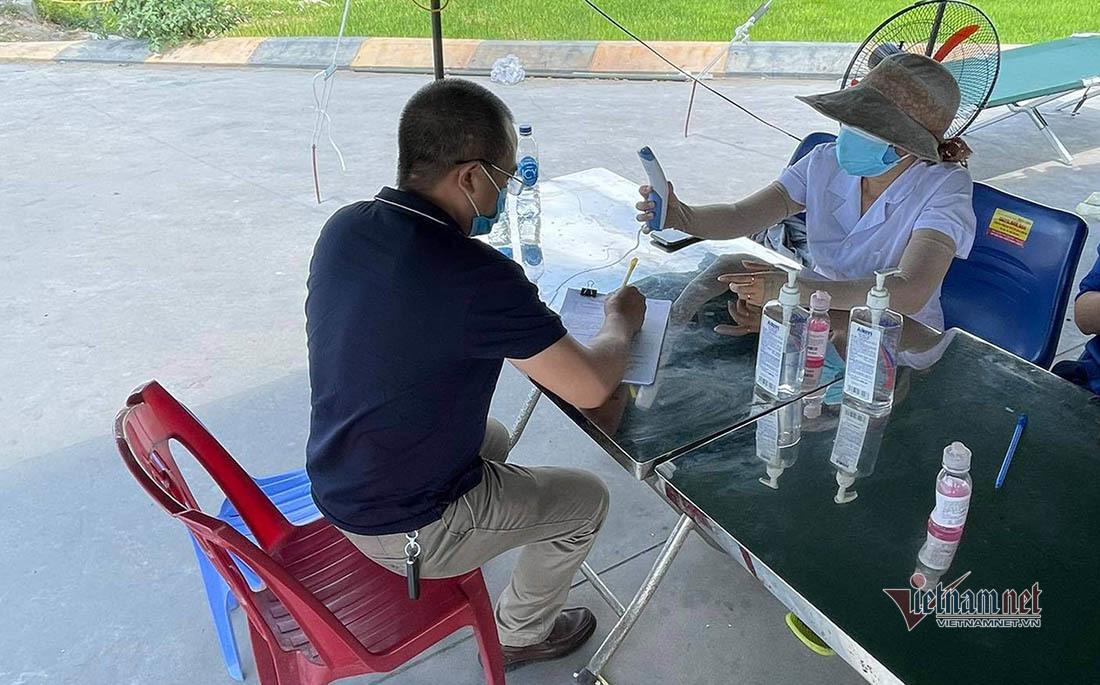 Người dân ra vào TP Vinh không cần giấy xét nghiệm âm tính với SARS-COV-2