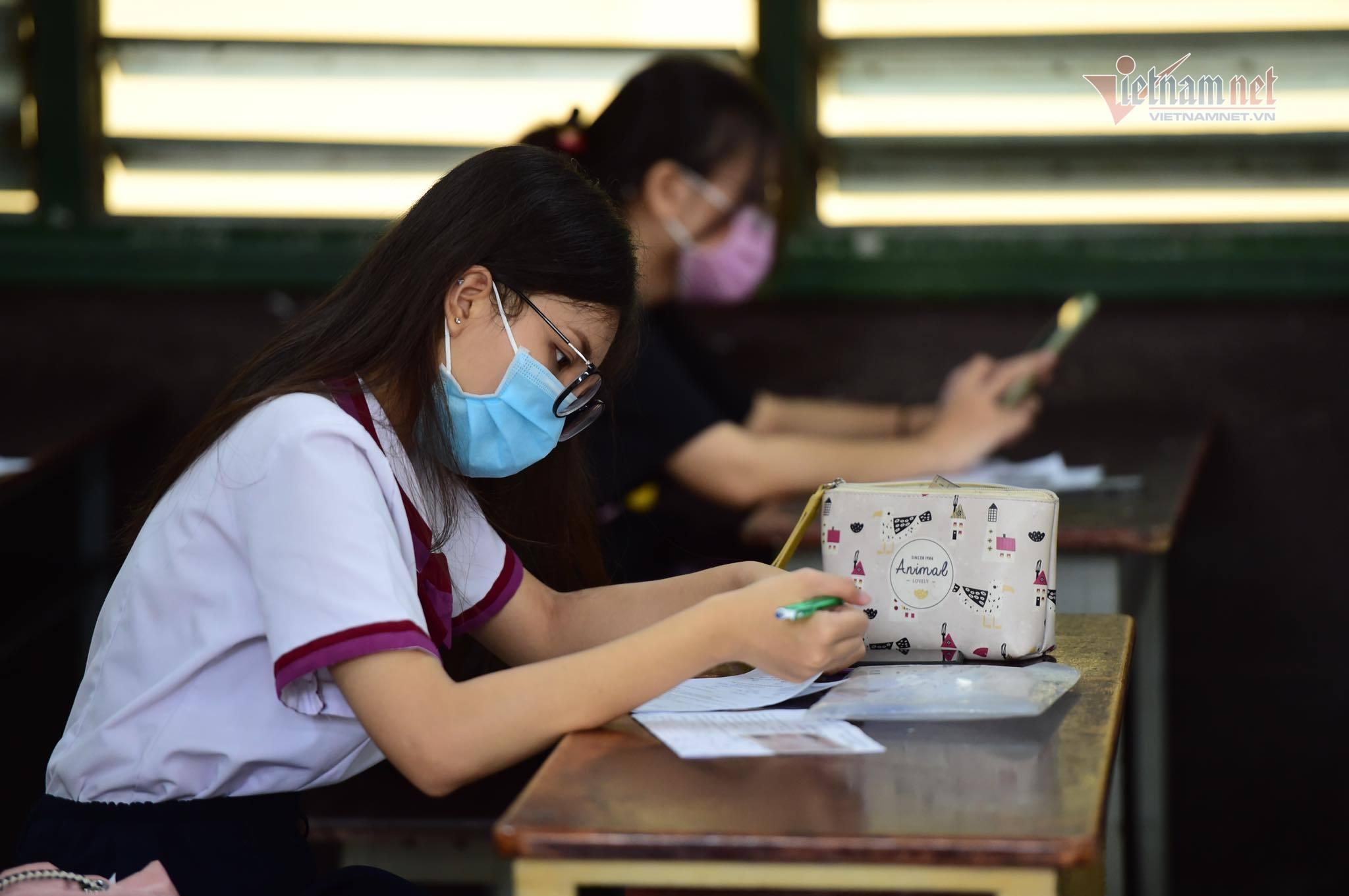 Trường nghệ thuật ở TP.HCM nhiều ưu đãi để thu hút sinh viên