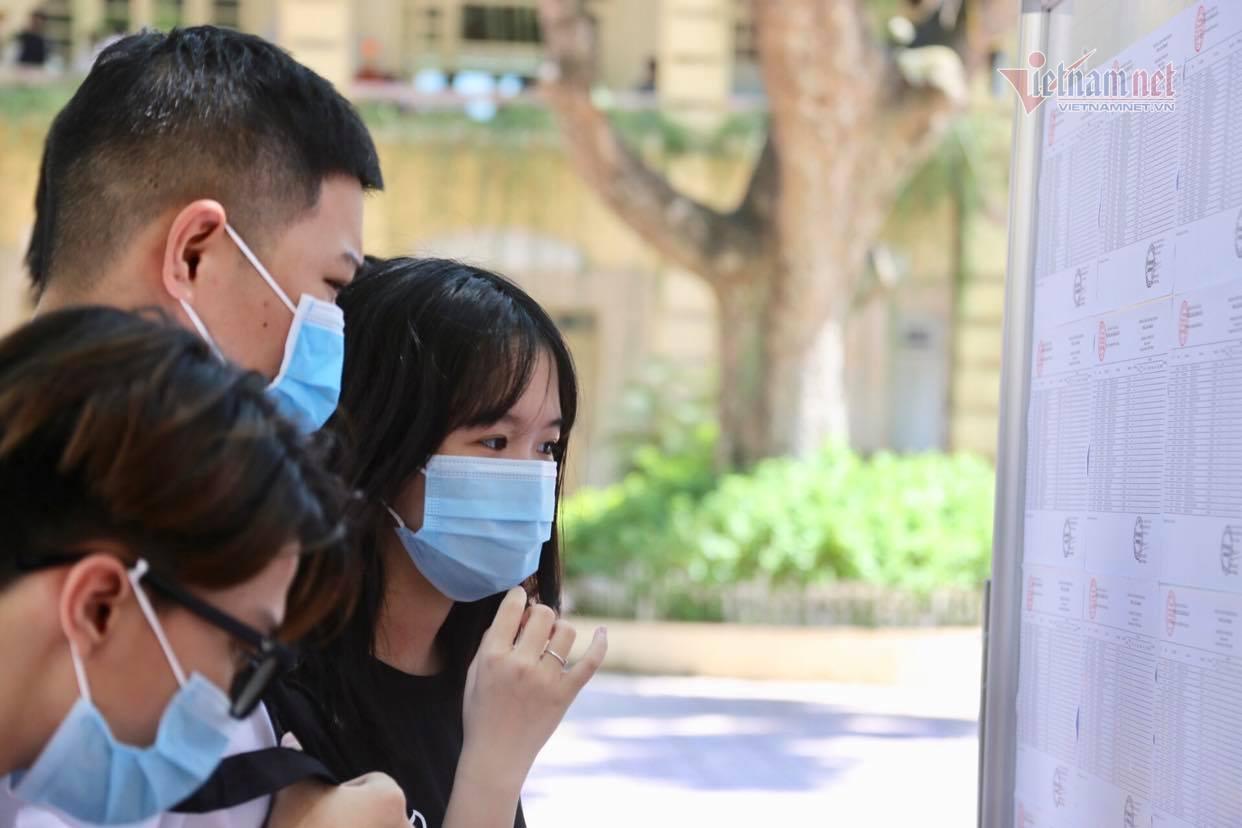 Hà Nội trả học bạ, giấy chứng nhận tốt nghiệp qua đường bưu điện