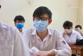 Điểm chuẩn Trường ĐH Mở Hà Nội năm 2021