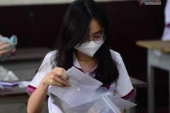 Bộ GD-ĐT thêm đối tượng được đặc cách xét tốt nghiệp THPT