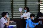 Hơn 11.000 thí sinh bước vào đợt 2 kỳ thi tốt nghiệp THPT năm 2021