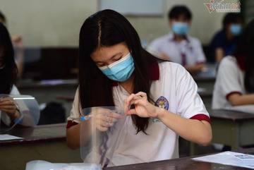 Đáp án mã đề 207 môn Hóa học thi Tốt nghiệp THPT 2021