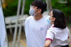 Điểm sàn vào 12 trường, khoa trực thuộc ĐH Quốc gia Hà Nội năm 2021