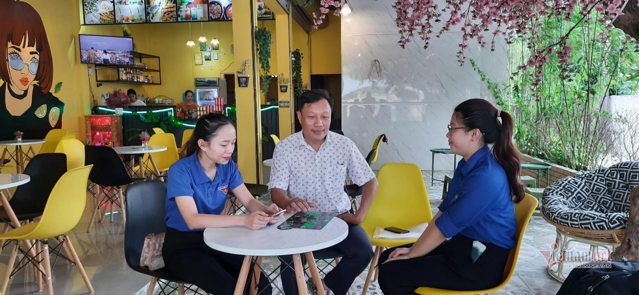 Chủ nhà trọ ở Quảng Trị lo ăn, ở miễn phí cho hơn 100 sĩ tử thi tốt nghiệp