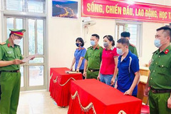 Nguyên Phó Chánh văn phòng huyện ủy lừa chạy việc chiếm đoạt 2 tỷ ở Sơn La