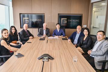 ECG hỗ trợ khách sạn tăng doanh thu ngay trong dịch Covid-19