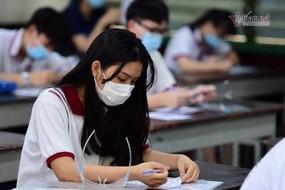 Hướng dẫn làm bài thi môn Ngữ văn thi tốt nghiệp THPT 2021