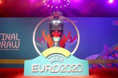 Lịch thi đấu chung kết EURO 2020: Anh đại chiến Italy