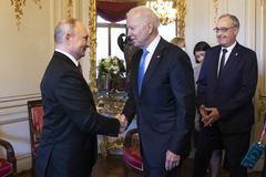Phép thử hậu thượng đỉnh của hai ông Biden và Putin