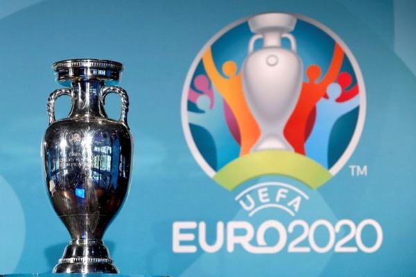 Siêu máy tính dự đoán đội vô địch Euro 2020