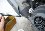 Có nên dùng dầu nhớt ô tô thay cho xe tay ga?