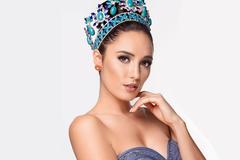 Tân Hoa hậu Mexico: Dáng vóc nóng bỏng, thông thạo 4 thứ tiếng