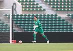 Đặng Văn Lâm làm nên lịch sử ở AFC Champions League