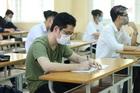 Hơn 11.000 thí sinh làm thủ tục thi tốt nghiệp đợt 2