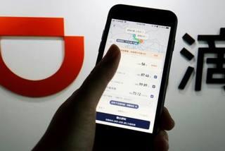Uber mất trắng 2 tỷ USD sau khi Didi bị chính quyền Trung Quốc 'sờ gáy'