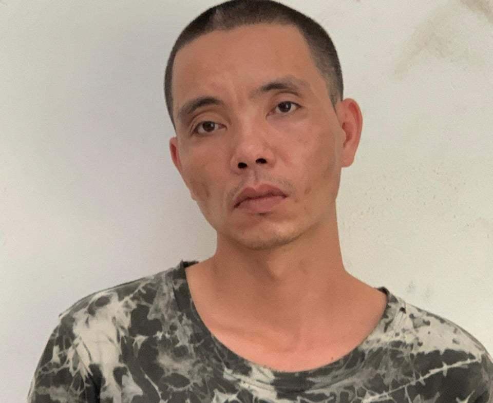 Mới ra tù đã đi cướp giật ở Hà Nội, bị bắt giữ khai có 9 tiền án
