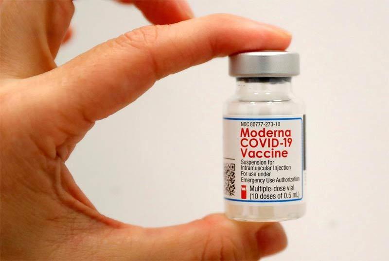Mỹ chuyển 2 triệu liều vắc xin Covid-19 cho Việt Nam