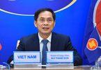 Việt Nam hoan nghênh Nga chuyển giao công nghệ vắc xin Covid-19