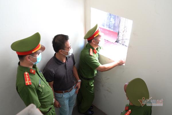 """Dỡ """"chuồng cọp"""" là điểm sáng phòng hỏa hoạn ở Hà Nội"""