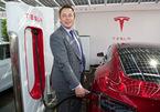 Elon Musk sắp có bước đột phá dành cho xe điện Tesla