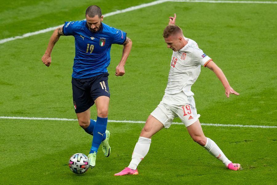 Xem trực tiếp Italy vs Tây Ban Nha ở đâu, kênh nào?