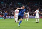 Video Italy 1-1 Tây Ban Nha pen 4-2: Tuyệt phẩm cứa lòng