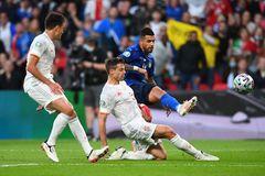 Link xem trực tiếp Italy vs Tây Ban Nha, 2h ngày 7/7