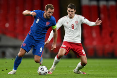 Nhận định Anh vs Đan Mạch: Thời khắc lịch sử