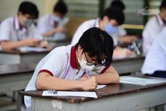 Đáp án môn toán thi tốt nghiệp THPT 2021 mã đề 108