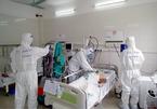 Năm bệnh nhân Covid-19 tử vong, có 2 người dưới 40 tuổi