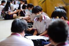 Điểm chuẩn Trường ĐH An Giang năm 2021