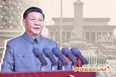 Trung Quốc: Thời dân tộc bị ức hiếp không còn nữa